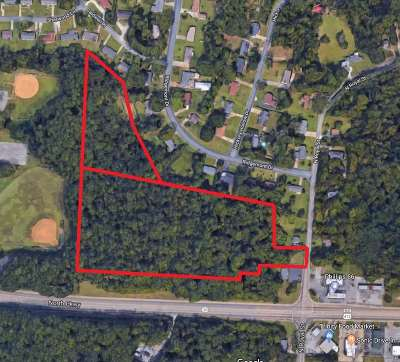 Residential Lots & Land For Sale: N Royal