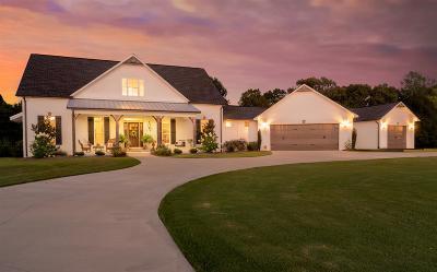Jackon, Jackson, Jackson Tn, Jakcson Single Family Home For Sale: 78 Driftwood