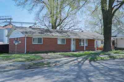 Bradford, Dyer, Gibson, Humbodlt, Humboldt, Huntingdon, Jackson, Kenton, Rutherford, Three Way, Windy City, Yorkville Single Family Home For Sale: 191 Madison