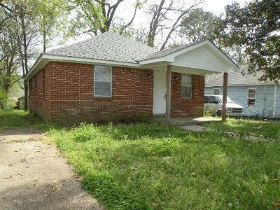 Dyersburg Single Family Home For Sale: 1625 Harris