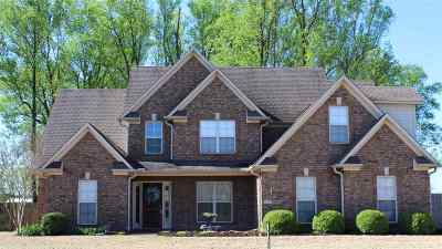 Medina Single Family Home For Sale: 165 Cool Springs Trail