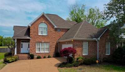 Jackon, Jackson, Jackson Tn, Jakcson Single Family Home For Sale: 145 Wyndhurst