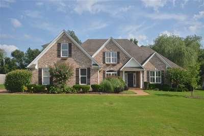 Jackon, Jackson, Jackson Tn, Jakcson Single Family Home Backup Offers Accepted: 253 Flagstone