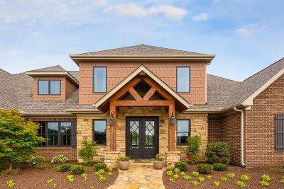Jackon, Jackson, Jackson Tn, Jakcson Single Family Home For Sale: 899 Cotton Grove
