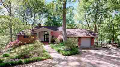 Dyersburg Single Family Home For Sale: 43 Birch Lane