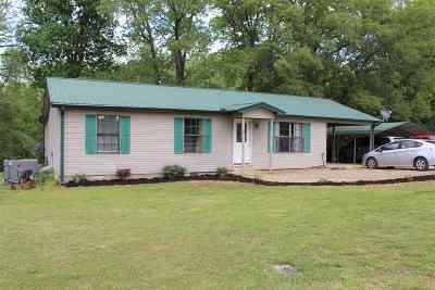 Henderson County Single Family Home For Sale: 50 Renfroe Ln