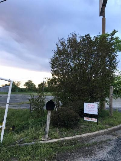 Commercial Lots & Land For Sale: 1315 Old Troy