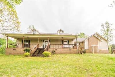 Henderson County Single Family Home For Sale: 120 Peavine