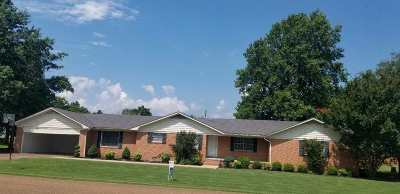 Lake County Single Family Home Back On Market: 459 N College