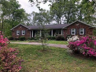 Chester County Single Family Home For Sale: 829 Oneal Ln