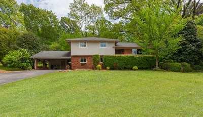 Jackon, Jackson, Jackson Tn, Jakcson Single Family Home For Sale: 3060 Old Medina
