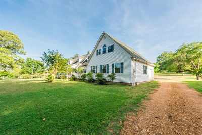 Hardin County Single Family Home For Sale: 46490 Highway 69
