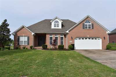 Dyersburg Single Family Home Backup Offers Accepted: 1925 Fairway
