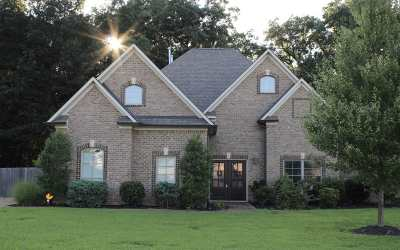 Jackon, Jackson, Jackson Tn, Jakcson Single Family Home For Sale: 321 Copper Creek