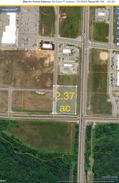 Commercial Lots & Land For Sale: 84 Chloe Pl