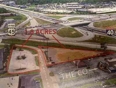 Commercial Lots & Land For Sale: 559 Wiley Parker Rd