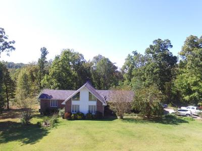 Chester County Single Family Home For Sale: 3000 Deming Rd
