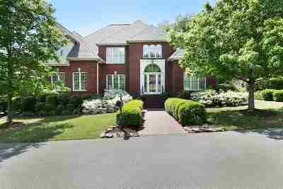 Jackon, Jackson, Jackson Tn, Jakcson Single Family Home For Sale: 70 Garden