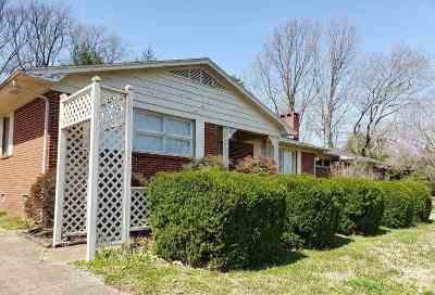 Carroll County Single Family Home For Sale: 225 Como