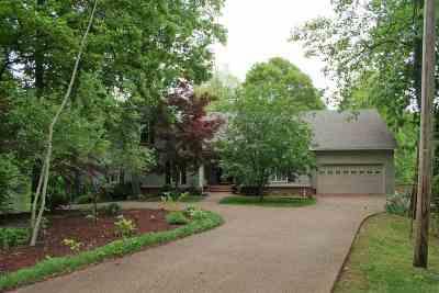 Dyersburg Single Family Home For Sale: 207 Juniper Circle