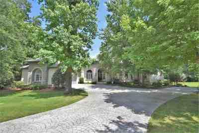 Jackon, Jackson, Jackson Tn, Jakcson Single Family Home For Sale: 65 Barrett