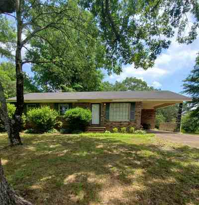 Chester County Single Family Home For Sale: 2305 Enville Road