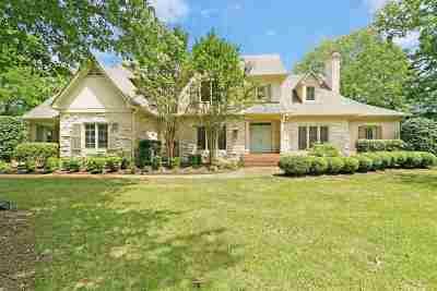 Jackon, Jackson, Jackson Tn, Jakcson Single Family Home For Sale: 170 Northwyke