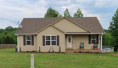 Chester County Single Family Home For Sale: 850 Bray Road