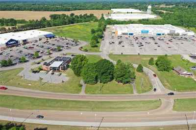 Commercial For Sale: 15443 & 15447 S First