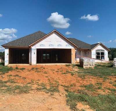 Jackon, Jackson, Jackson Tn, Jakcson Single Family Home For Sale: 12 Teaberry
