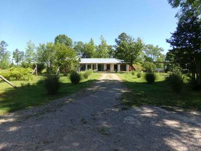 McNairy County Single Family Home For Sale: 59 Bullman