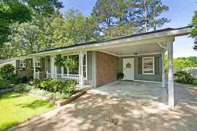 Haywood County Single Family Home For Sale: 117 W Sunset