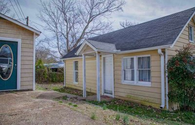 Dyer Single Family Home For Sale: 342 E Walnut