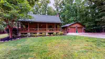 Carroll County Single Family Home For Sale: 76 Arrowhead