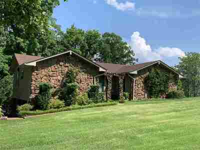 Henderson County Single Family Home For Sale: 380 Locust Ln.