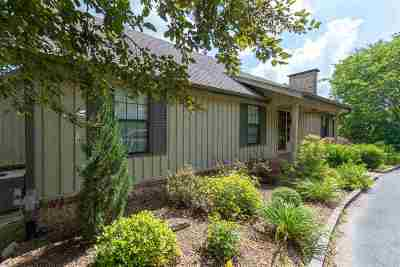 Henderson County Single Family Home For Sale: 107 Scenic