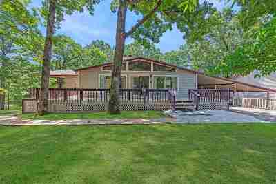 Henry County Single Family Home For Sale: 144 Russwood