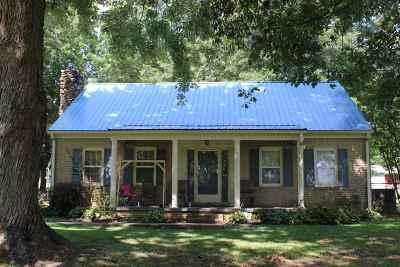 Alamo Single Family Home For Sale: 56 Nance Street