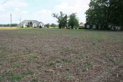 Dyersburg Residential Lots & Land For Sale: Lot 3 W Highway 104
