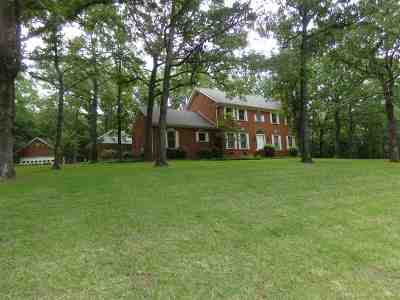 Chester County Single Family Home For Sale: 1034 John Brown