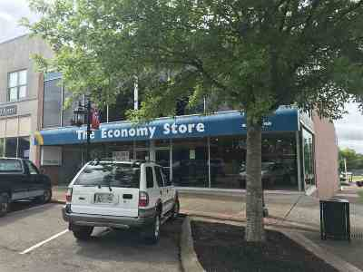Commercial For Sale: 34 S Court Sq