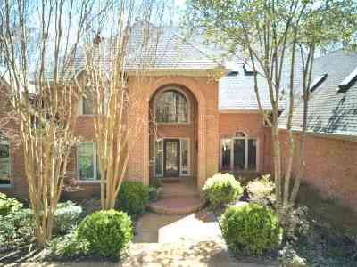 Jackon, Jackson, Jackson Tn, Jakcson Single Family Home For Sale: 153 Westwind Drive