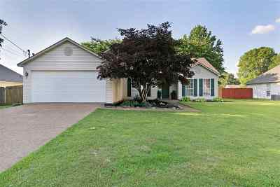 Madison County Single Family Home For Sale: 9 Mayberry