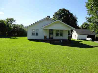 Carroll County Single Family Home For Sale: 3475 Highway 70