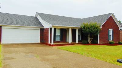 Madison County Single Family Home For Sale: 605 Gettysburg Dr