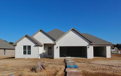 Jackon, Jackson, Jackson Tn, Jakcson Single Family Home For Sale: 34 White Birch