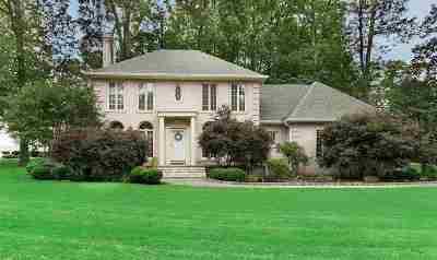 Jackon, Jackson, Jackson Tn, Jakcson Single Family Home For Sale: 329 Weatheridge