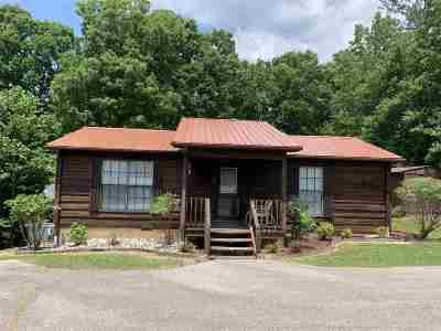 Henderson County Single Family Home For Sale: 70 Jay McColum