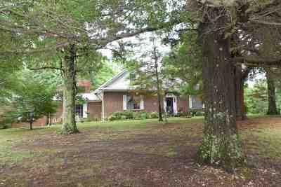 Crockett County Single Family Home For Sale: 903 Birmingham