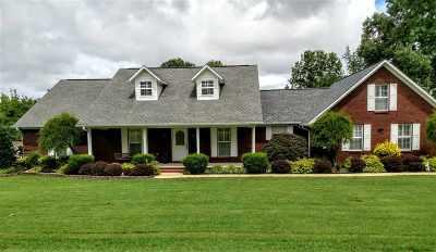 Bradford, Dyer, Gibson, Humbodlt, Humboldt, Huntingdon, Jackson, Kenton, Rutherford, Three Way, Windy City, Yorkville Single Family Home For Sale: 626 S Trenton St